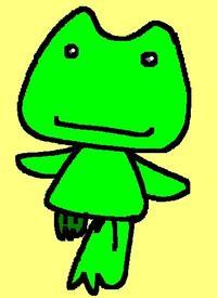 ペイントのマウス描きのモゴモゴ(笑) - もちもちリスちゃんの日記