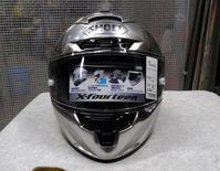 ショウエイのX-14を塗ってみた。輩のカワサキ Ninja H2乗り専用。 - DRESS OUT  White Blog