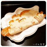 *博多阪急の阪急名物イカ焼き* - *つばめ食堂 2nd*