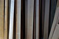 ピーラー、桧、造作材 - SOLiD「無垢材セレクトカタログ」/ 材木店・製材所 新発田屋(シバタヤ)
