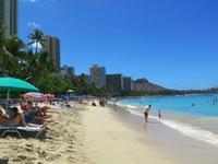 ドリームの旅*ハワイ*オアフにて - 十色生活