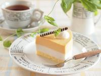 アレンジ編~ムースキャラメルココ - お菓子教室コンフォタブルより~スイーツのある生活