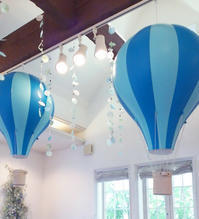 big balloon!! - クリエイティブライフ