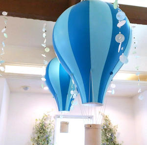 big balloon -