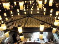 【横浜ベイシェラトン】ラウンジで朝食【シェラトンクラブ】 - お散歩アルバム・・冬の訪れ