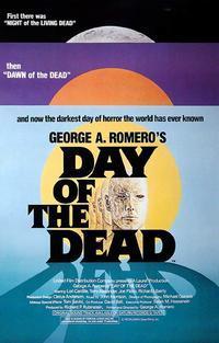 まだ先だが2020年2月5日に「死霊のえじき」Blu-rayリマスター盤が出る + 本作に思う事。 - Suzuki-Riの道楽