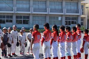 2019.6.16  裾野ヴィクトリーさんと練習試合 - 富士ソフトボールクラブエンジェルス