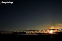 魅惑の非電化路線 - 夕暮れと蒸気をおいかけて・・・