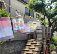 夏の親子クラスのご案内 - シュタイナー幼稚園  NPO法人すみれの庭