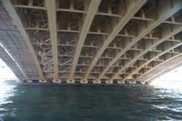 TOKYO☆橋の裏側 - さんじゃらっと☆blog2