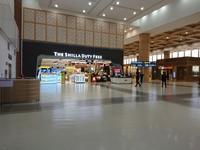 金浦空港で、思いがけず空港ラウンジに♪ - 新 LANILANIな日々