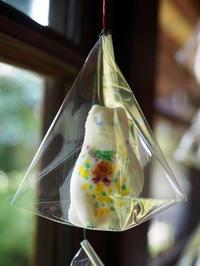 福茶福猫茶会、ありがとうございました! - 落雁と季節の会