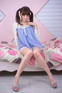 保坂マリさん(2012年06月09日 Part1) - 三日坊主 写真日記