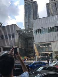 【タイから海外旅行】KL旅行・買い物はホテル近くのパビリオン - Let's go to Bangkok  ♪駐在ビギナーのあれこれ日記♪