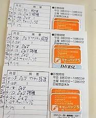餃子の王将と3シーズーズワクチン接種 - わんわん・パラダイス