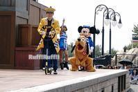 [写真のみ]ハローニューヨークドナルドついにどんぐりをゲット?! - Ruff!Ruff!! -Pluto☆Love-