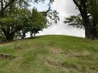 定の山古墳(じょうのやまこふん) - Pilgrim 東西南北巡礼記