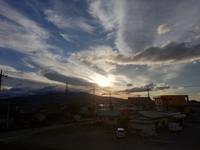 旅の準備そして北海道に向けて出発初日 - 空の旅人