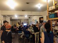 結婚パーティー@中野店 - ゲストハウス東京