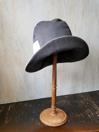 布帽子をつくる - 空飛ぶ帽子店