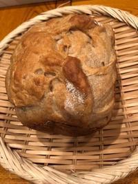 ライ麦食パン - 物好き親爺のつくりんぼ日記