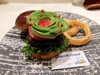 JACK's KITCHEN(東区泉) #7 - avo-burgers ー アボバーガーズ ー