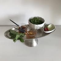 お家でタイ料理 - オセロブログ in PARIS