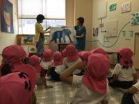 子ども図書館に行ってきたよ!~年中組~ - みかづき第二幼稚園(高知市)のブログ