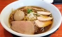 宝麺えびす丸播州鶏醤油 - 拉麺BLUES