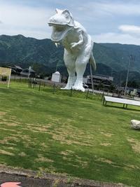 恐竜博物館 - 社労士事務所の楽しい日常