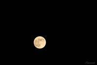 お月様 - 今日の空+α2