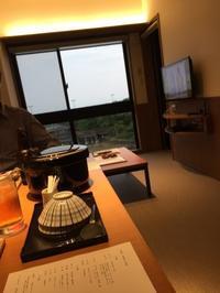 2019年6月滋賀旅行④シロ人生初のケーキ - 龍眼日記  Longan Diary