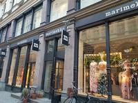 フィンランド旅8 ぶらぶら歩きとストックマン - マーブルDiary