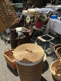 6月の風の市場 ~筥崎宮 蚤の市~ - キッチンで猫と・・・