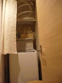 洗濯もの入れの選択。我が家に洗濯カゴが不要なワケ。 - 兼業だら母の覚書