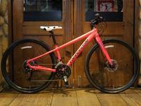 cannondale QUICK - KOOWHO News