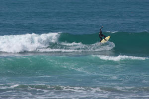 Ride On Wave -