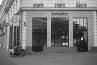 Josephine - floating mind
