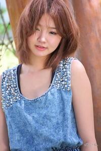 平山寿美礼さん(2012年06月23日 Part1) - 三日坊主 写真日記