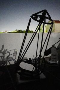 撮り逃がしたケレス食 - 亜熱帯天文台ブログ