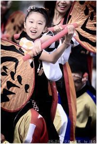 おやちゃい村収穫祭2018(単写真版)(3) - ぶらぶらデジカメ写真 by はる