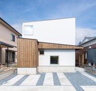 竣工写真荻曽根の家 - 加藤淳一級建築士事務所の日記