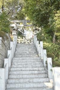 多摩川浅間神社(2月) - 僕の足跡