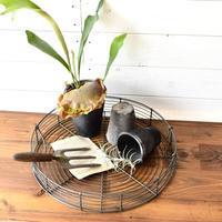おすすめ☆【HORN PLEASE】WIREフラットタブ - hammock