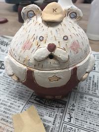 陶芸 - カワダクニコblog