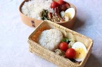 今日のお弁当と、サングリア。 - キラキラのある日々
