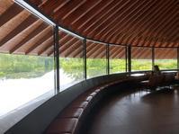 狭山湖畔霊園管理休憩棟/狭山の森礼拝堂 - 体温を感じる家づくり