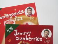 ジェイミー・オリヴァーのドキュメンタリー番組・制作&放送! - イギリスの食、イギリスの料理&菓子