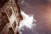 Accumulation of light -気怠い午後- - jinsnap(weblog on a snap shot)