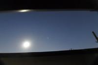 右からアンタレス、木星、月、土星(2019年6月18日) - FACE's of the MOON - photos & silly things